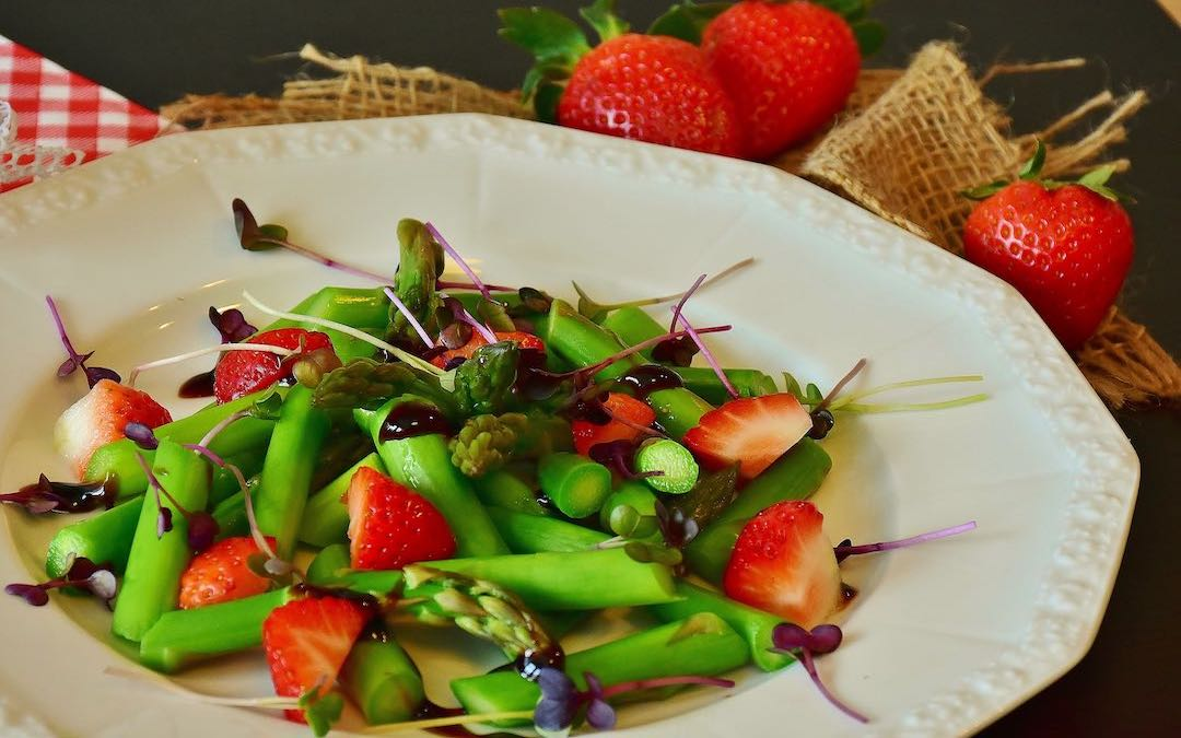 Was ist eigentlich veganes Essen?