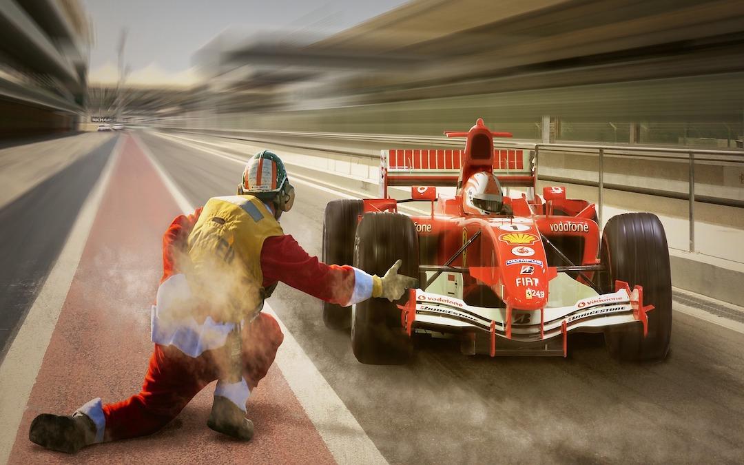 Formel 1 – Grand Prix von Australien
