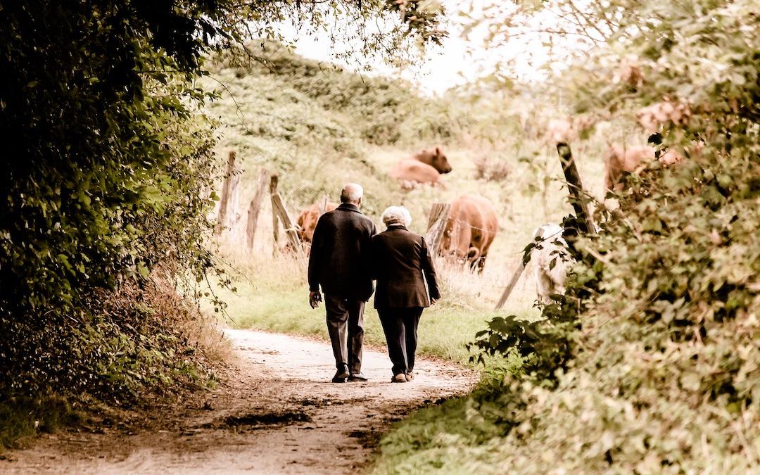 Wie sind Rentner in Deutschland abgesichert?