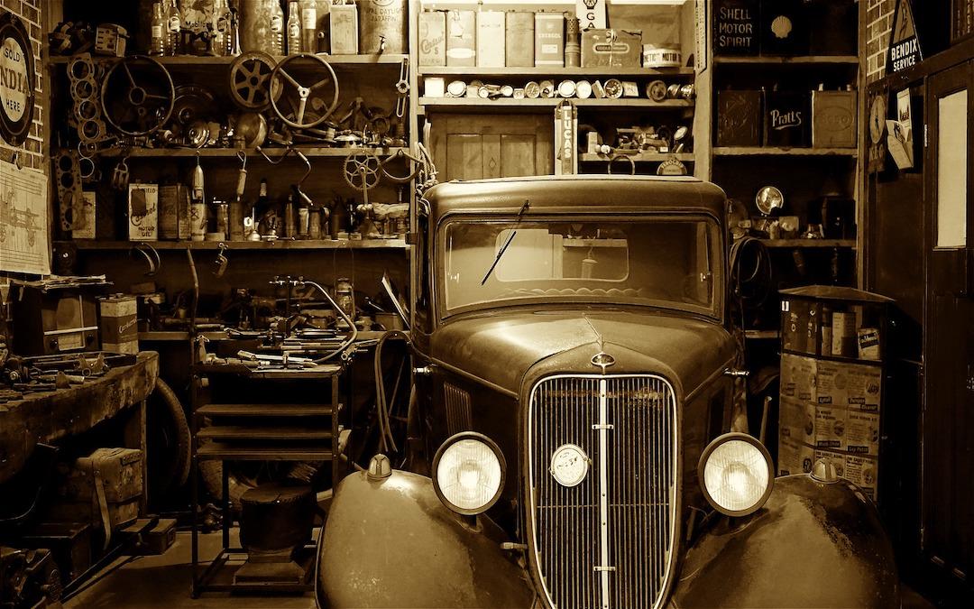 Automobile Trends 2019: Sicherheit im selbstfahrenden Auto