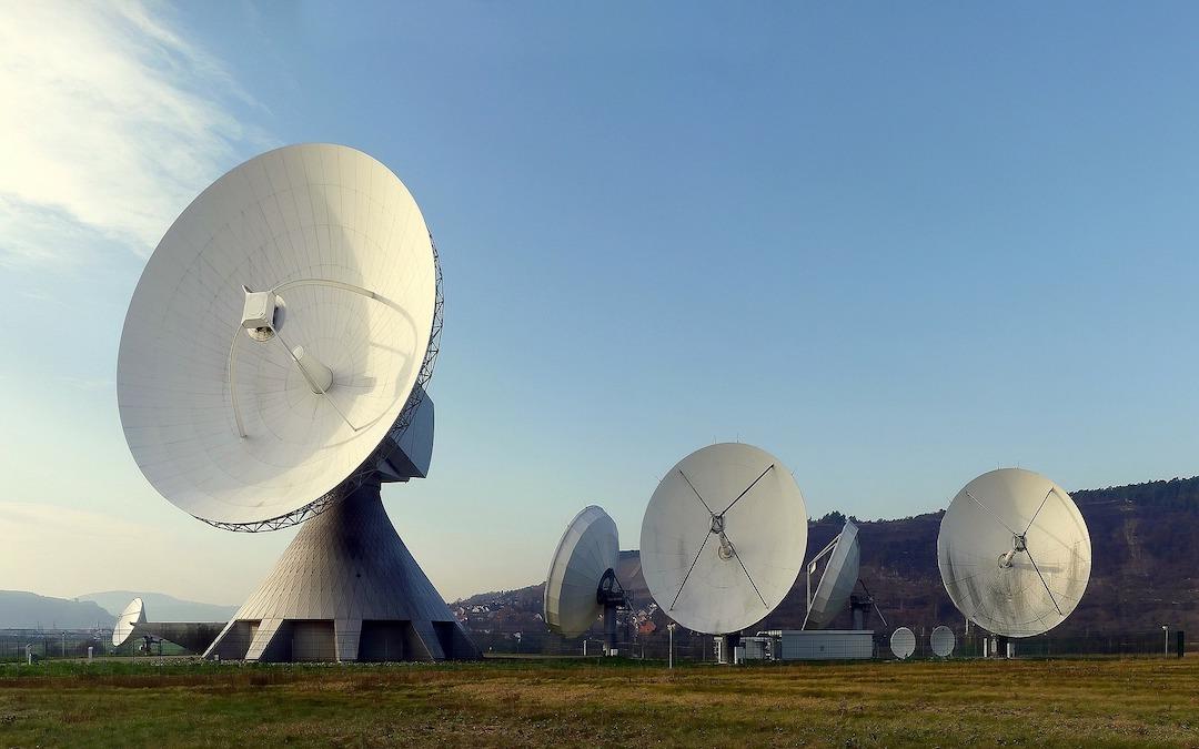 Funknetze: Ausbau durch Vodafone geplant
