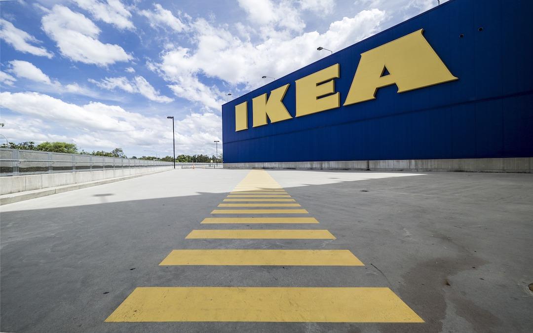 Unternehmen Ikea McBlogazin