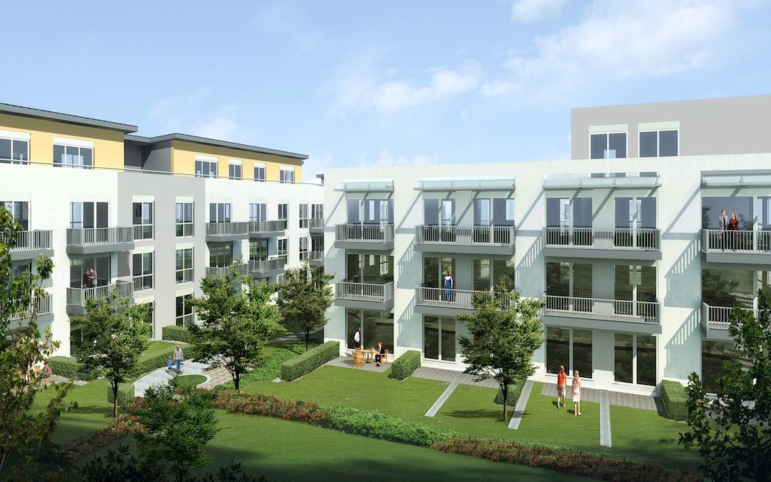 Firmen bieten Wohnung zum Job – Werkswohnungen
