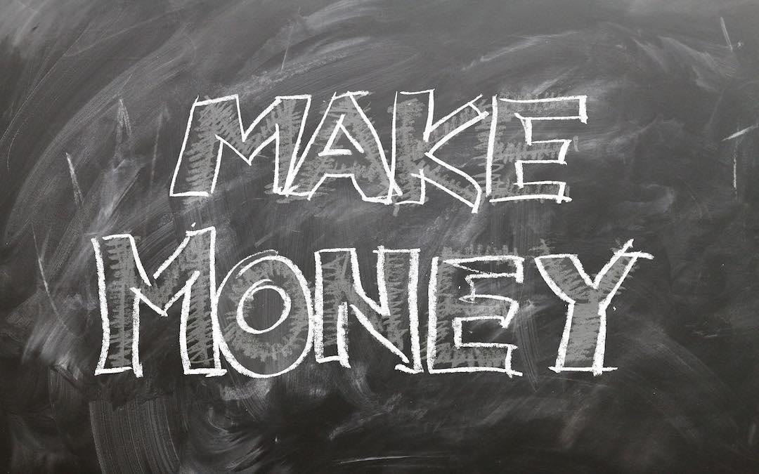 Wie man am besten Geld verdient