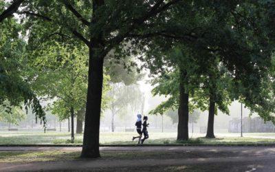 Wo joggt man am besten?