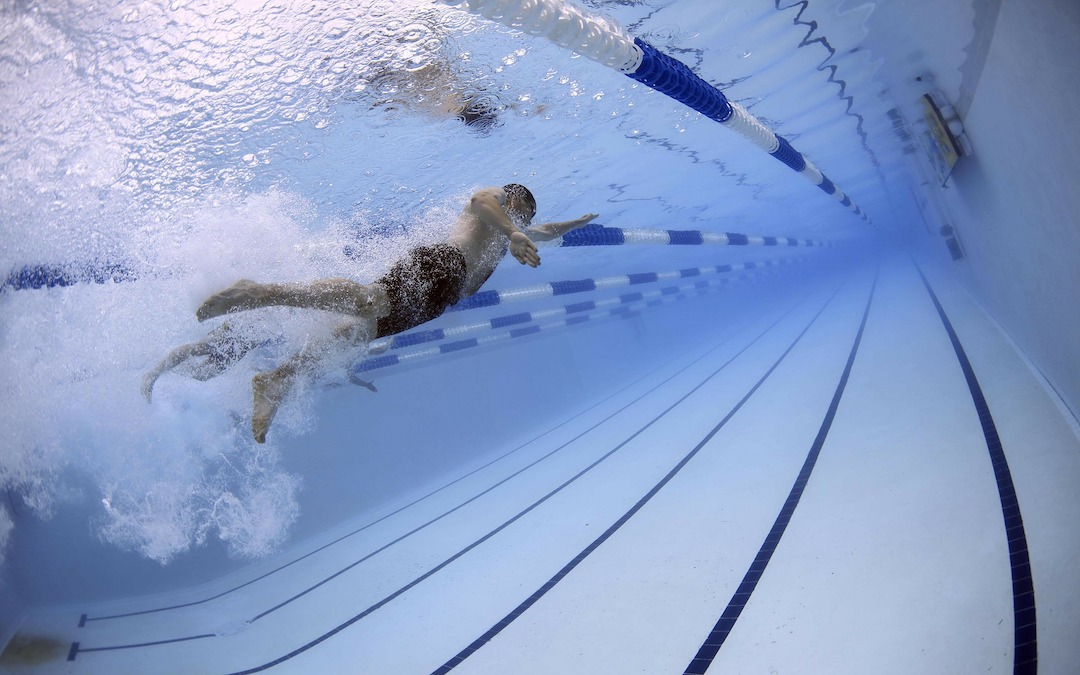 Welches Zubehör gibt es fürs Schwimmen?