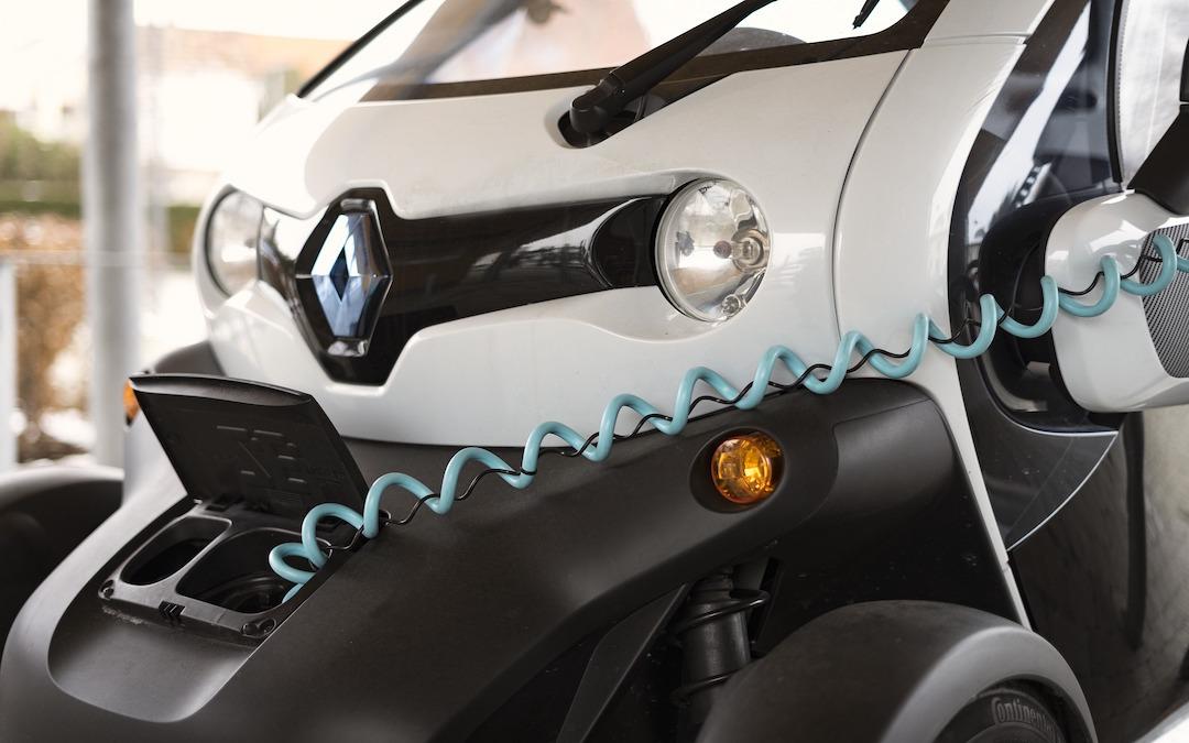 Auto Elektroautos McBlogazin