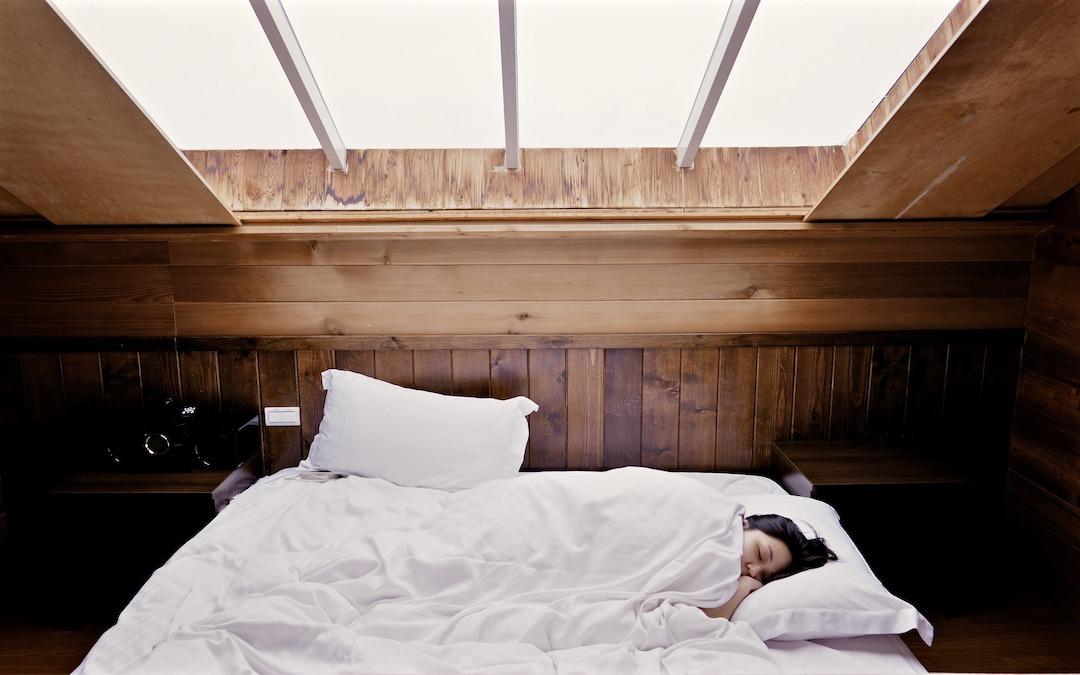 Mit der Schlafhygiene einen optimalen Schlaf ermöglichen